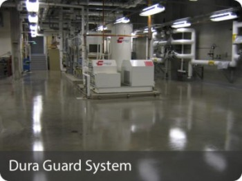 Dura Guard System